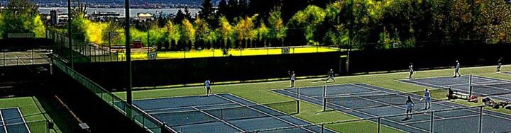 Hollyburn Tennis